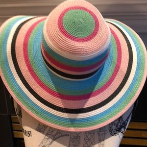 Profile by Gottex Floppy Beach Hat